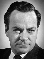 what is richard feynman known for